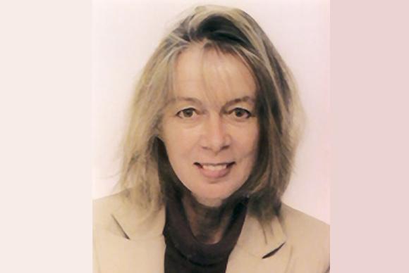 Brigitte Krause