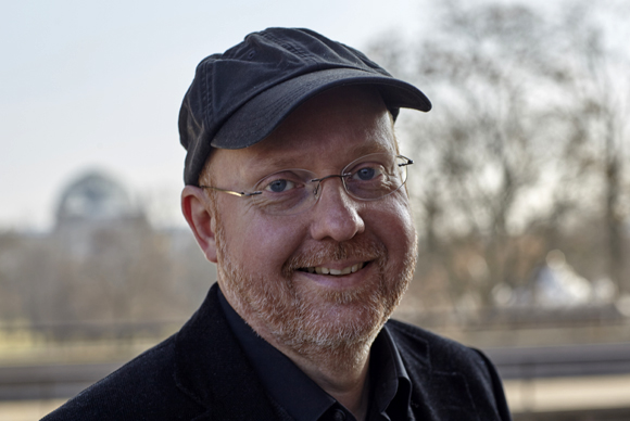 Peter Roloff
