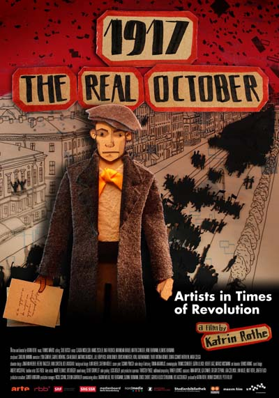 1917 - The Real October