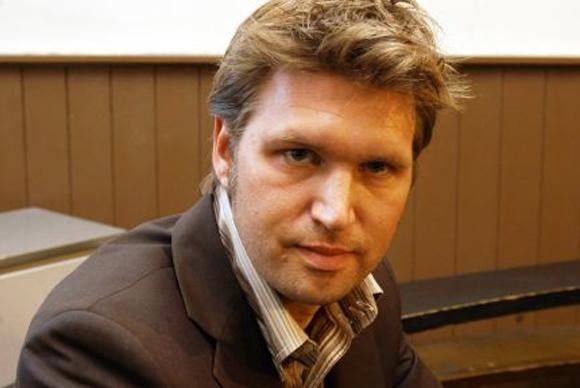 Oliver Behnecke