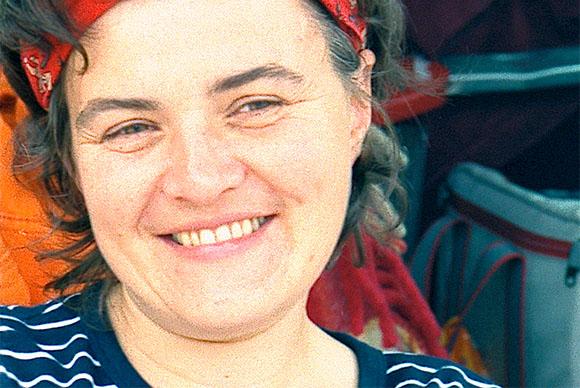 Marie-Ulrike Callenius